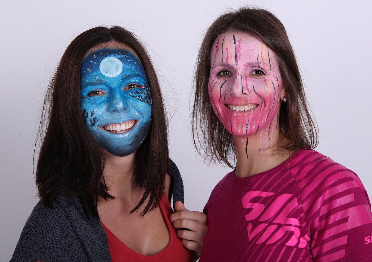 Workshop Facepainting listopad 2019 12