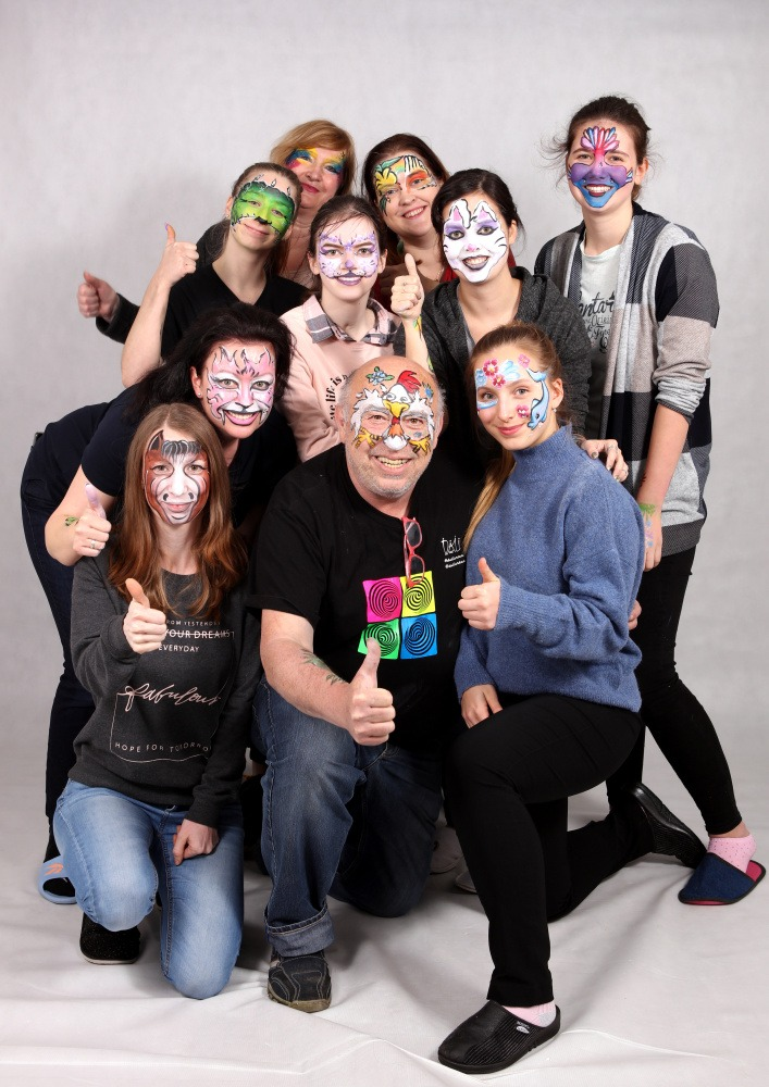 Master class Workshop Facepainting 2019 _04j