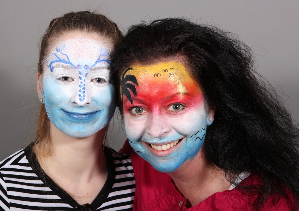 Master class Workshop Facepainting 2019 _04f
