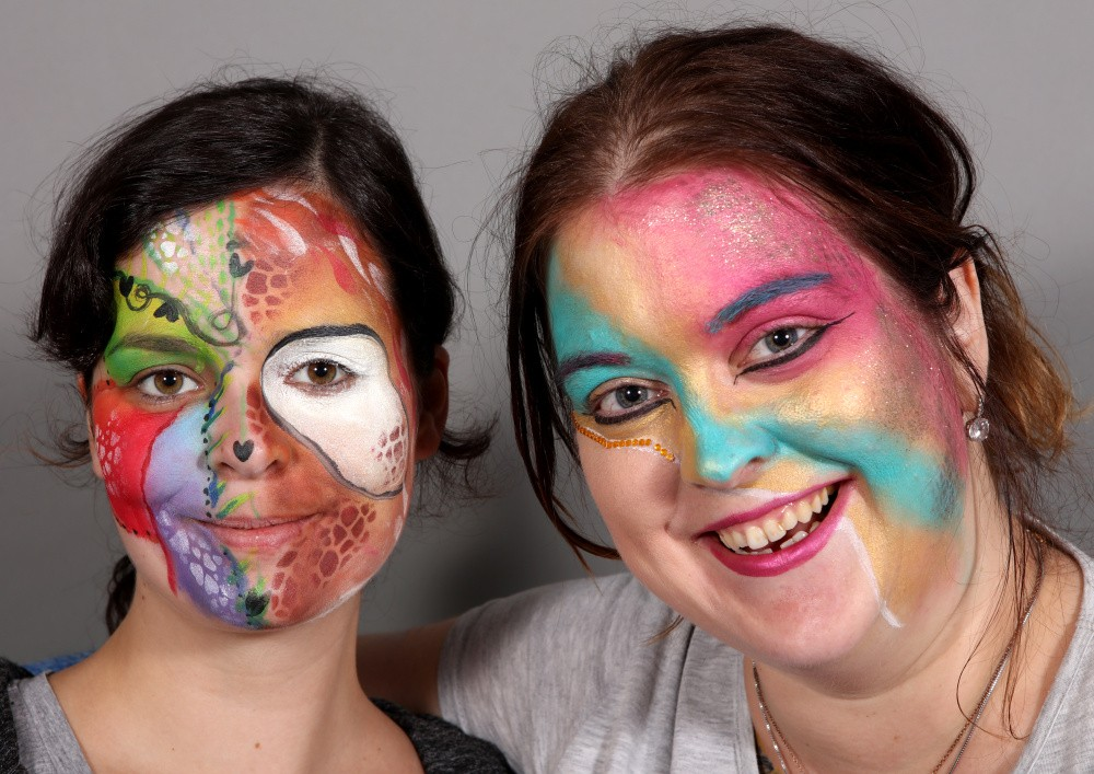 Master class Workshop Facepainting 2019 _04g
