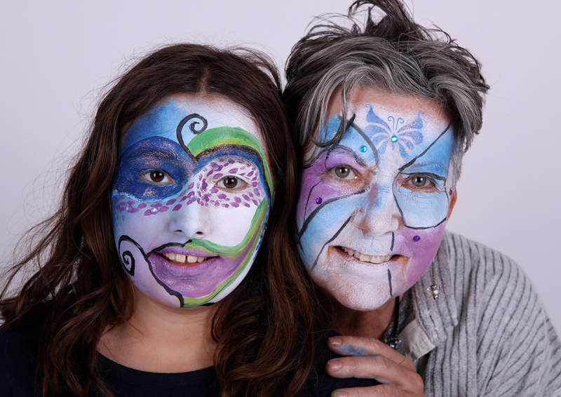 Workshop Facepainting 2019 zari _05