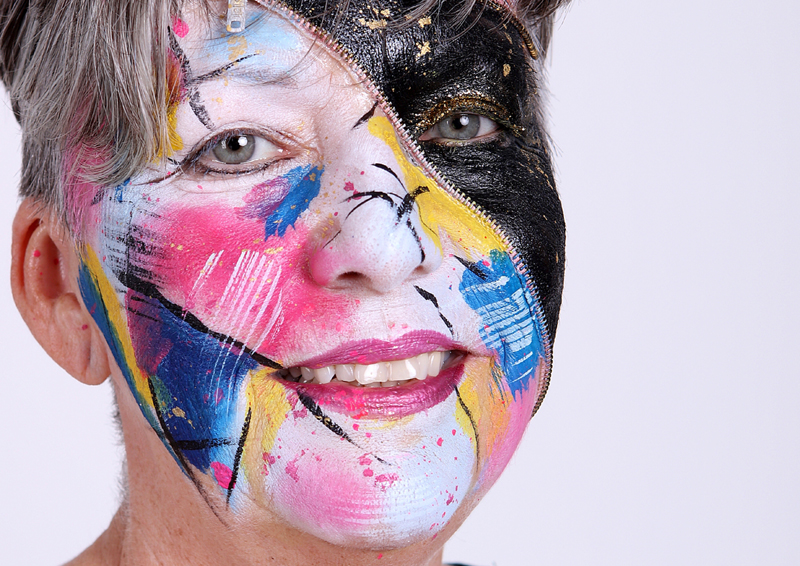 Workshop Facepainting 2019 zari _08